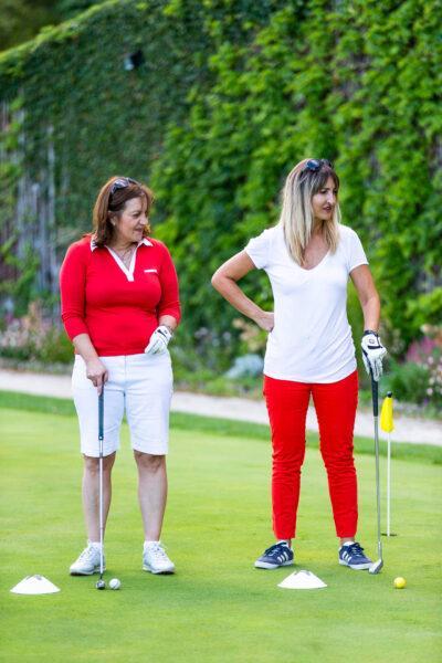 CWF Women's Golf Day
