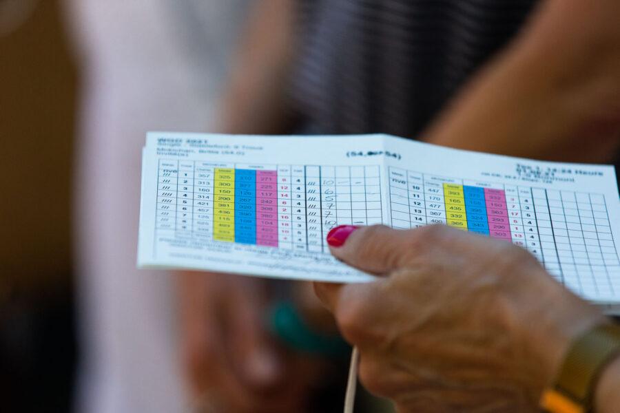 Women's Golf Day 2021